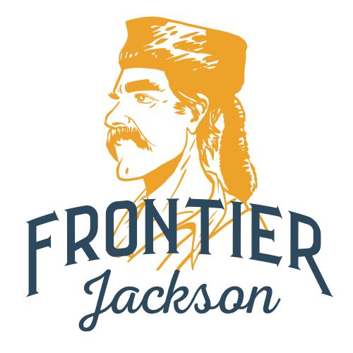 Frontier CBD logo
